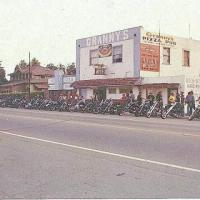 Central California Motorcycle Events